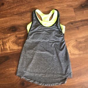 4 for $25 sale Nike Dri-fit sports tank